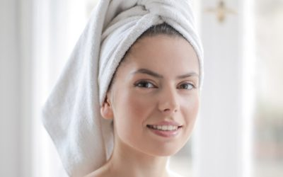 Five Steps to Glowing Skin, from the Inside Out