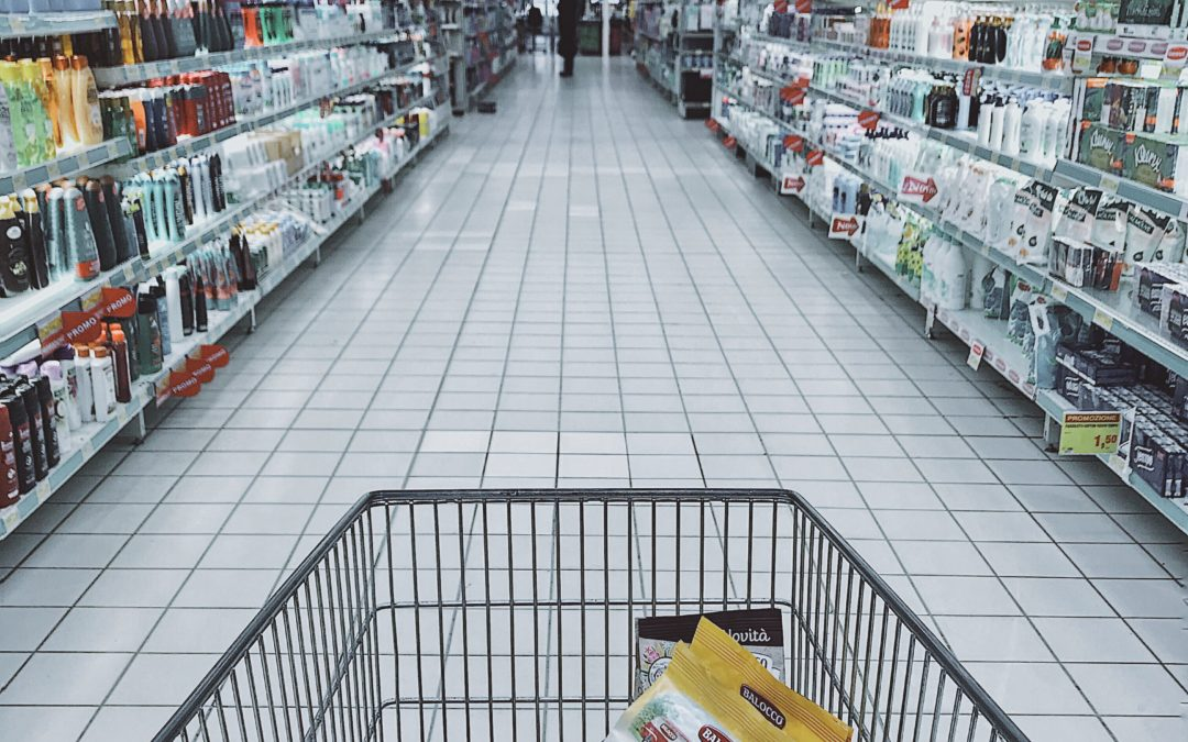 Reading Ingredient Labels: The Key to Purchasing Packaged Foods Wisely